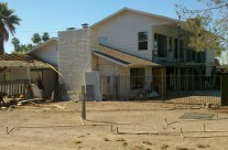 66th Street, Remodel and Addition