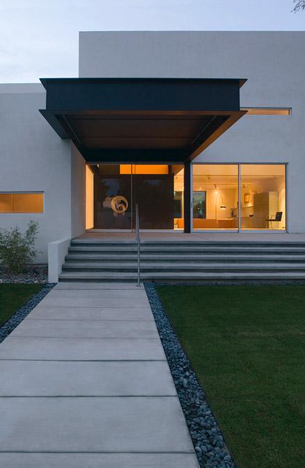 New Build Century Custom Homes