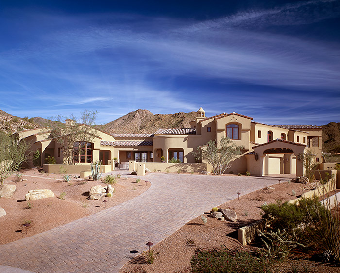 Which custom home builders in scottsdale az should you for Choosing a home builder