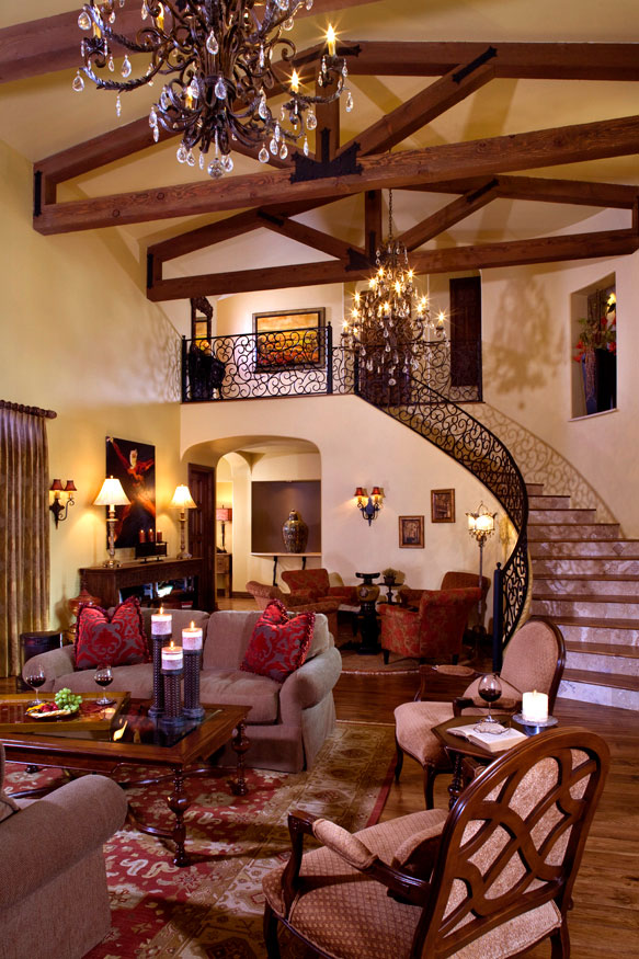 Builds W Interior Designer Valerie Marcus Century