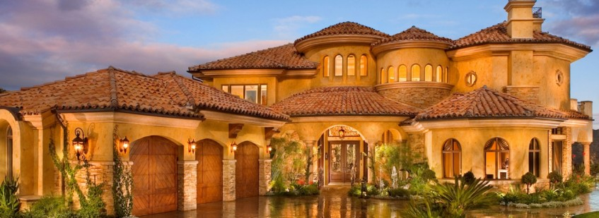 Energy efficient new home builders phoenix century for Modern home builders phoenix