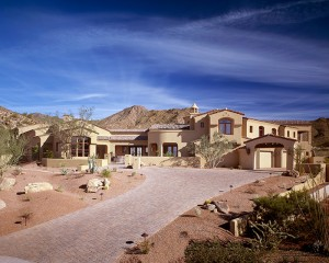 custom home builders scottsdale az