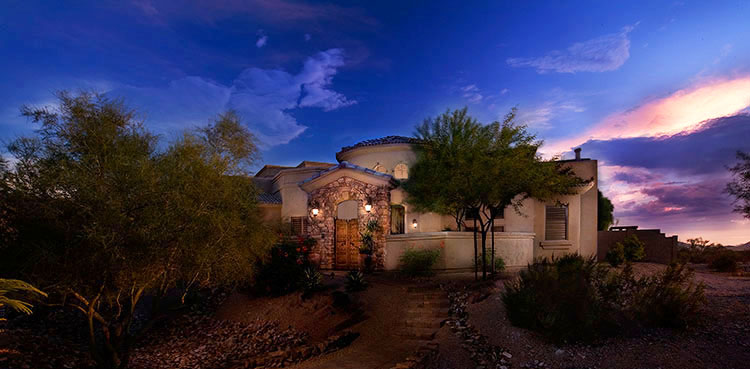 7 advantages of a phoenix az home builder century for Century custom homes