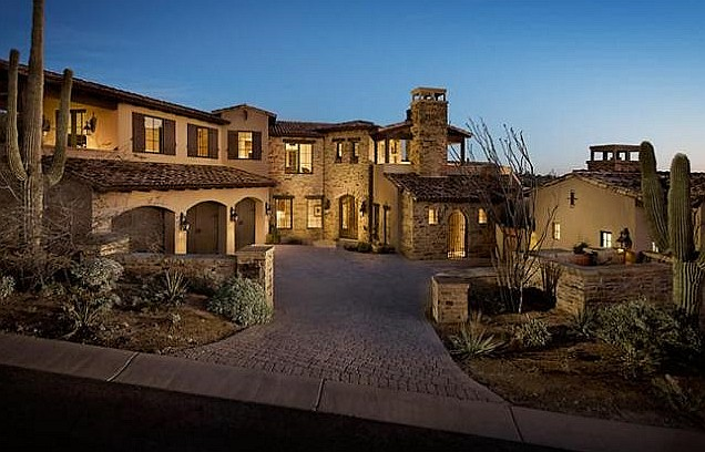 Scottsdale Home Builders