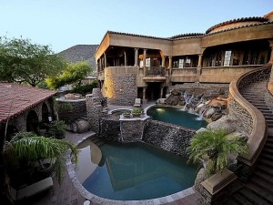 dream homes in phoenix az century custom homes