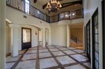 Formal Living Room, Arcadia Custom Home
