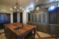 Custom Kitchen Build, Silverleaf  |  Arcadia